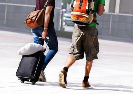 Luggage: